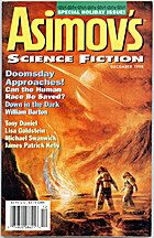 Isaac Asimov's Science Fiction Magazine. No…