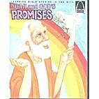 Noah and God's Promises by Gloria A. Truitt