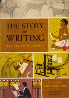 The Story of Writing: From Cave Art to…