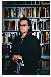 Author photo. From Blog Swifty, Writing