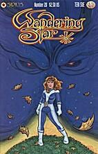 Wandering Star 20 by Teri Sue Wood