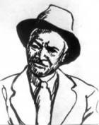 Author photo. <a href=&quot;http://explore.theculturetrip.com/africa/editorials/thomas-mofolo-pioneering-lesotho-literature/&quot; rel=&quot;nofollow&quot; target=&quot;_top&quot;>http://explore.theculturetrip.com/africa/editorials/thomas-mofolo-pioneering-les...</a>