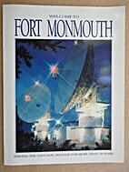 Welcome to Fort Monmouth, Serving the…