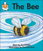The Bee by Joy Cowley