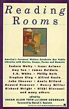 Reading Rooms by Susan Allen Toth