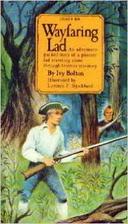 Wayfaring Lad by Ivy Bolton