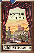 Scottish Portrait by Augustus Muir