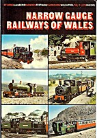Narrow Gauge Railways Of Wales by D. A.…