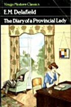 The Diary of a Provincial Lady by E.M.…