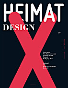Heimat Design Winter 2012/13 by Heimatdesign