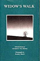 Widow's Walk: Selected Poems from the…