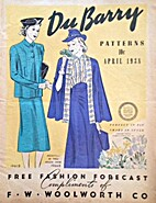 DuBarry Patterns, 1938 April by Simplicity…