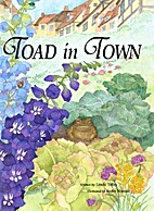 Toad in Town by Linda Talley