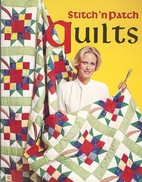 Stitch 'N Patch Quilts