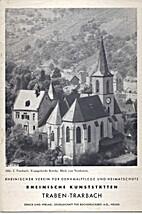 Traben-Trarbach by H. Vogst