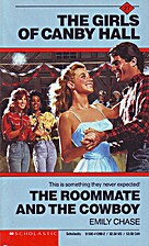 The Roommate and the Cowboy by Emily Chase