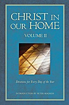 Christ in Our Home: Devotions for Every Day…