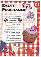 Whalley Old Grammar School Community Centre…