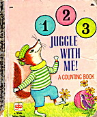 Juggle with me! A counting book by GB