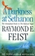 book cover: A Darkness at Sethanon.