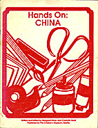 Hands On: China by Margaret Elmer