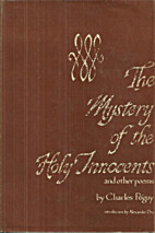 The Mystery of the Holy Innocents and Other…