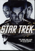 Star Trek [2009 film] by J. J. Abrams