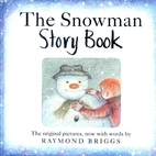 The Snowman Storybook (Pictureback(R)) by…