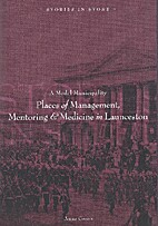 A model municipality : places of management,…