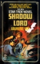 Shadow Lord by Laurence Yep