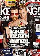 Kerrang 1607