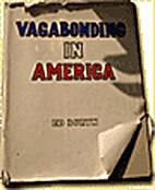 Vagabonding in America by Ed Byrun