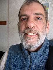 Author photo. By Flickr user Ctd 2005
