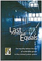 Last Among Equals. The equality before the…