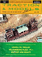 Traction & Models n°216 - April 1984 by…