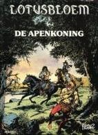 De apenkoning by Franz Drappier