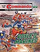 Commando # 4753
