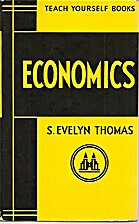 Economics (Teach Yourself) by Samuel Evelyn…