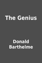 The Genius by Donald Barthelme