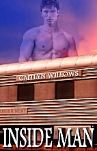 Inside Man by Caitlyn Willows