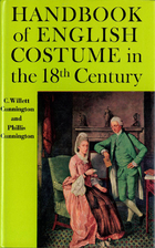 Handbook of English Costume in the…