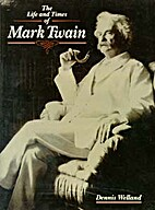 'LIFE AND TIMES OF MARK TWAIN,…