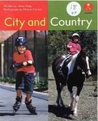 18 NF City and Country by Jenny Feely