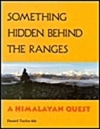 Something Hidden Behind the Ranges: A…