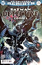 Detective Comics (2016-) #935 by James…