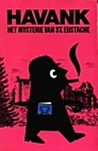 Het mysterie van St. Eustache by Havank