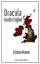 Dracula invades England : the text, the…