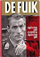 De fuik : spionage contra spionage by Oreste…