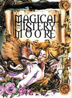 Magical Mistery Moore (Spanish edition) by…