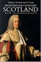 Eighteenth-century Scotland: New…